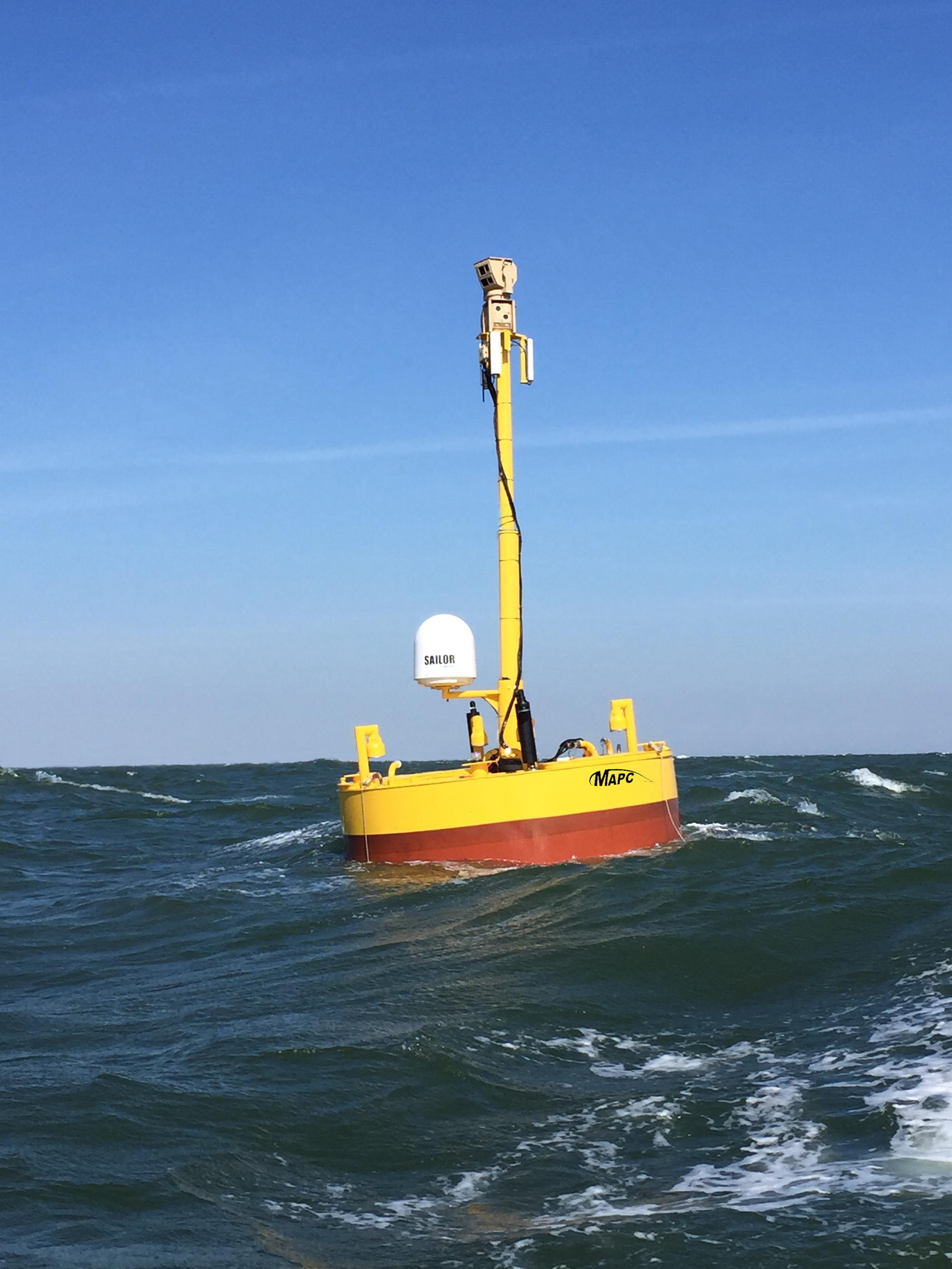 buoy mapc